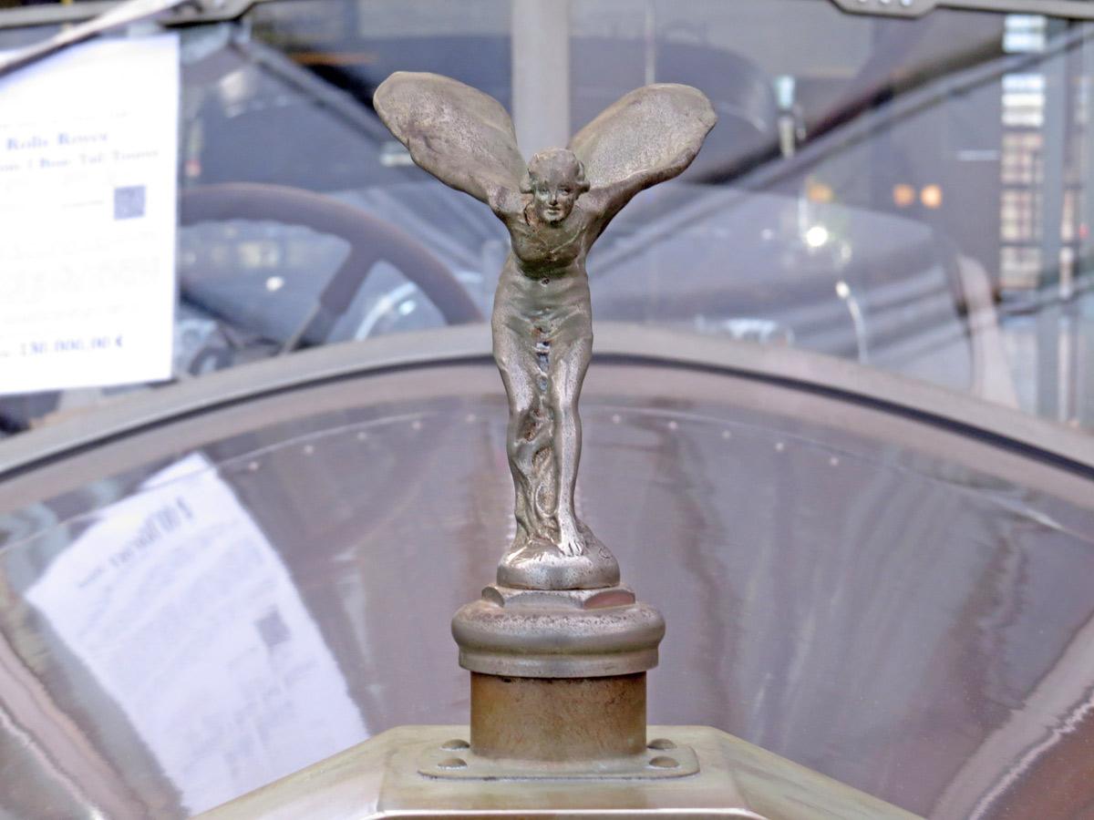 Anno 1929 - Classic Remise, Düsseldorf