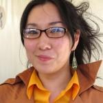 Yuko, auch als Helga WAGA bekannt