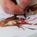 Yamato Yuina, das Makottchen von Amazing Japan