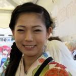 Kodama Kozue - nicht nur ihre Gemälde verzaubern