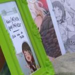 Mikiko Ponczeck - Mangas
