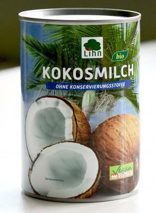 Kokosmilch