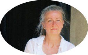 Inga Palme - Profilbild